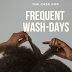 Try Frequent Wash Days for Your Healthiest Hair Ever!