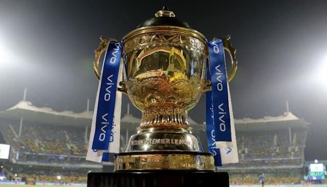 অনির্দিষ্টকালের জন্য আইপিএল স্থগিতের ঘোষণা ভারতীয় ক্রিকেট বোর্ড