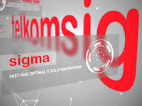 Telkomsigma - Recruitment For SAP Trainee April 2017