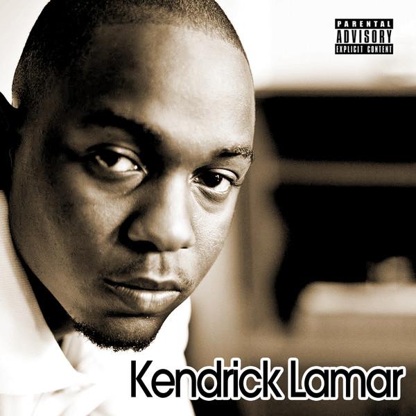 Kendrick Lamar - Kendrick Lamar Cover