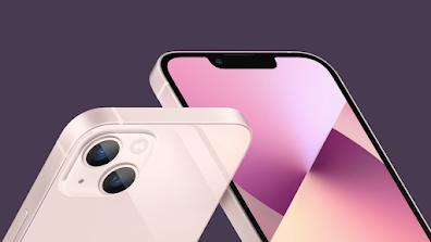 iPhone 13/13 Mini - Camera