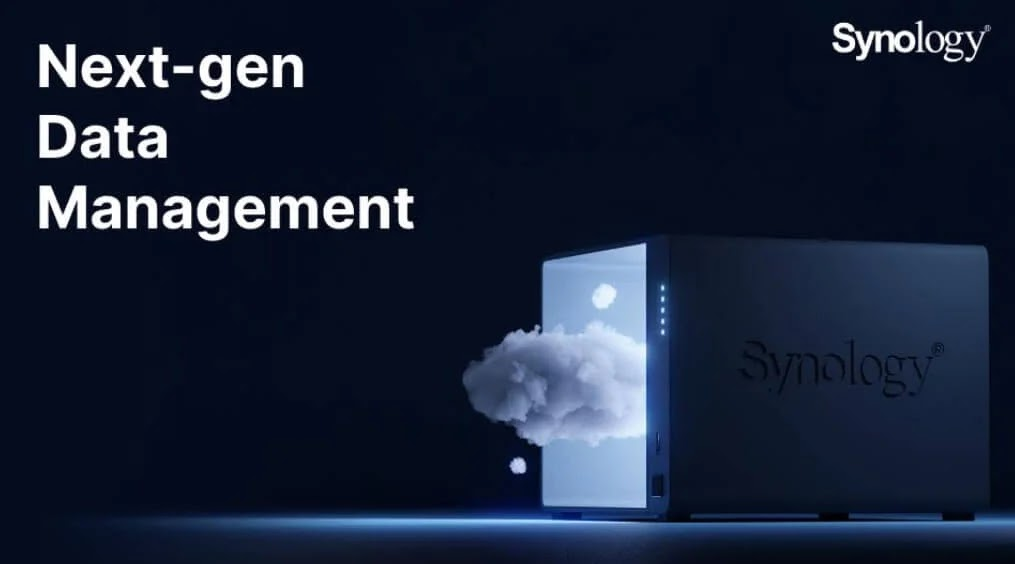 Synology Launches DSM 7.0 and C2 Cloud Expansion