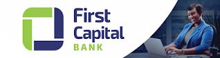 Novas Vagas De Emprego No Banco First Capital Bank (Quinta-Feira 14 De Janeiro De 2021)