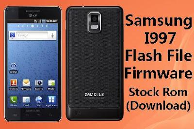 sam i997 flash file