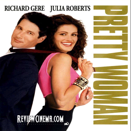 Review Cinema Pretty Woman 1990