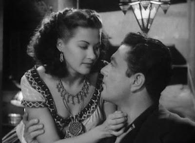 Casbah (1948) Yvonne De Carlo, Tony Martin