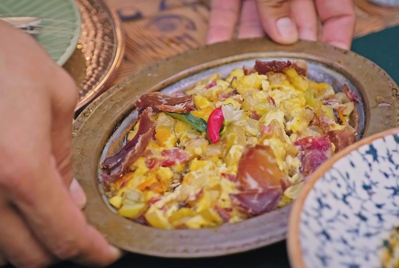 Türk Mutfak Sanatlarının Ticarileştirilmesi İçin Çalışmalar