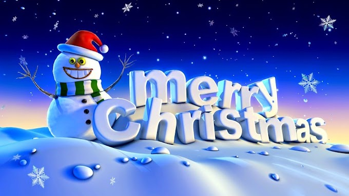 Merry Christmas Wishes, Messages & Quotes