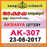 KERALA LOTTERY, kl result yesterday,lottery results, lotteries results, keralalotteries, kerala lottery, keralalotteryresult, kerala lottery result,   kerala lottery result live, kerala lottery results, kerala lottery today, kerala lottery result today, kerala lottery results today, today kerala lottery   result, kerala lottery result 23-08-2017, akshaya lottery results, kerala lottery result today akshaya, akshaya lottery result, kerala lottery result   akshaya today, kerala lottery akshaya today result, akshaya kerala lottery result, AKSHAYA LOTTERY AK 307 RESULTS 23-08-2017,   AKSHAYA LOTTERY AK 307, live AKSHAYA LOTTERY AK-307, akshaya lottery, kerala lottery today result akshaya, AKSHAYA   LOTTERY AK-307, today akshaya lottery result, akshaya lottery today result, akshaya lottery results today, today kerala lottery result   akshaya, kerala lottery results today akshaya, akshaya lottery today, today lottery result akshaya, akshaya lottery result today, kerala lottery   result live, kerala lottery bumper result, kerala lottery result yesterday, kerala lottery result today, kerala online lottery results, kerala lottery   draw, kerala lottery results, kerala state lottery today, kerala lottare, keralalotteries com kerala lottery result, lottery today, kerala lottery   today draw result