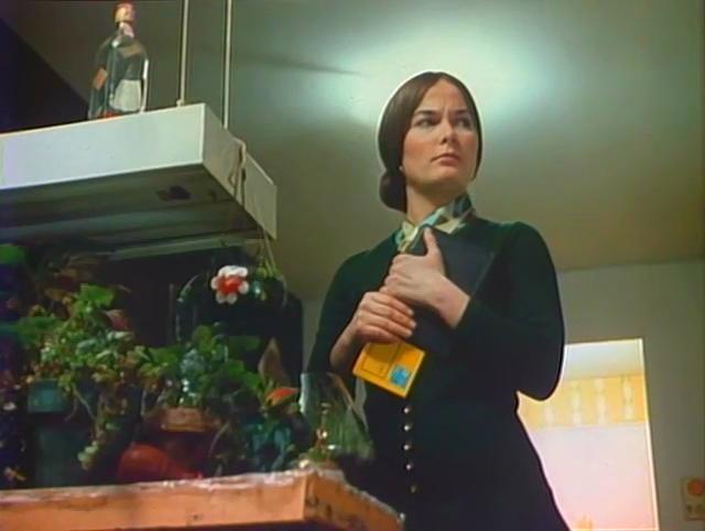 Tina Russell - Sleepy Head (1973)