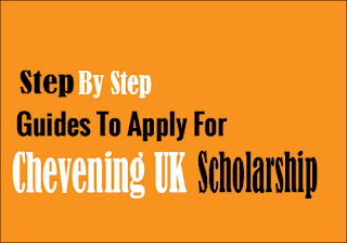 Chevenig Scholarships Application Guides