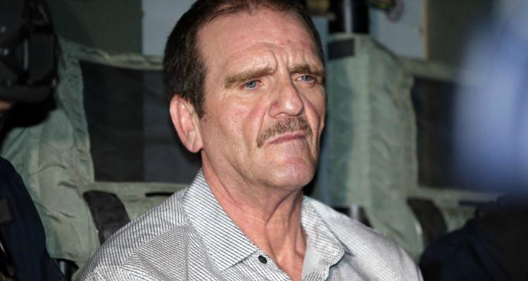 Juez niega amparo a Héctor 'El Güero' Palma.