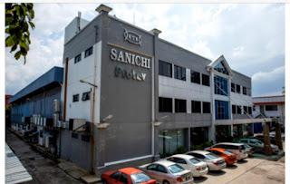 RM1.5 Billion e-commerce Logistics Business Confirmed by Sanichi Boss