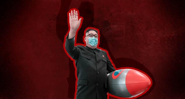 #Северна_Кореја #Вирус #Вакцина #Косово #Метохија #Вести #Kosovo #Metohija #vesti #RTS #Kosovoonline #TANJUG #TVMost #RTVKIM #KancelarijazaKiM #Kossev