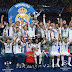 Real Madrid tem seis nomeados para os melhores da Liga dos Campeões