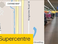 Walmart Hours - Walmart Supercentre  2881 Main St S  Airdrie