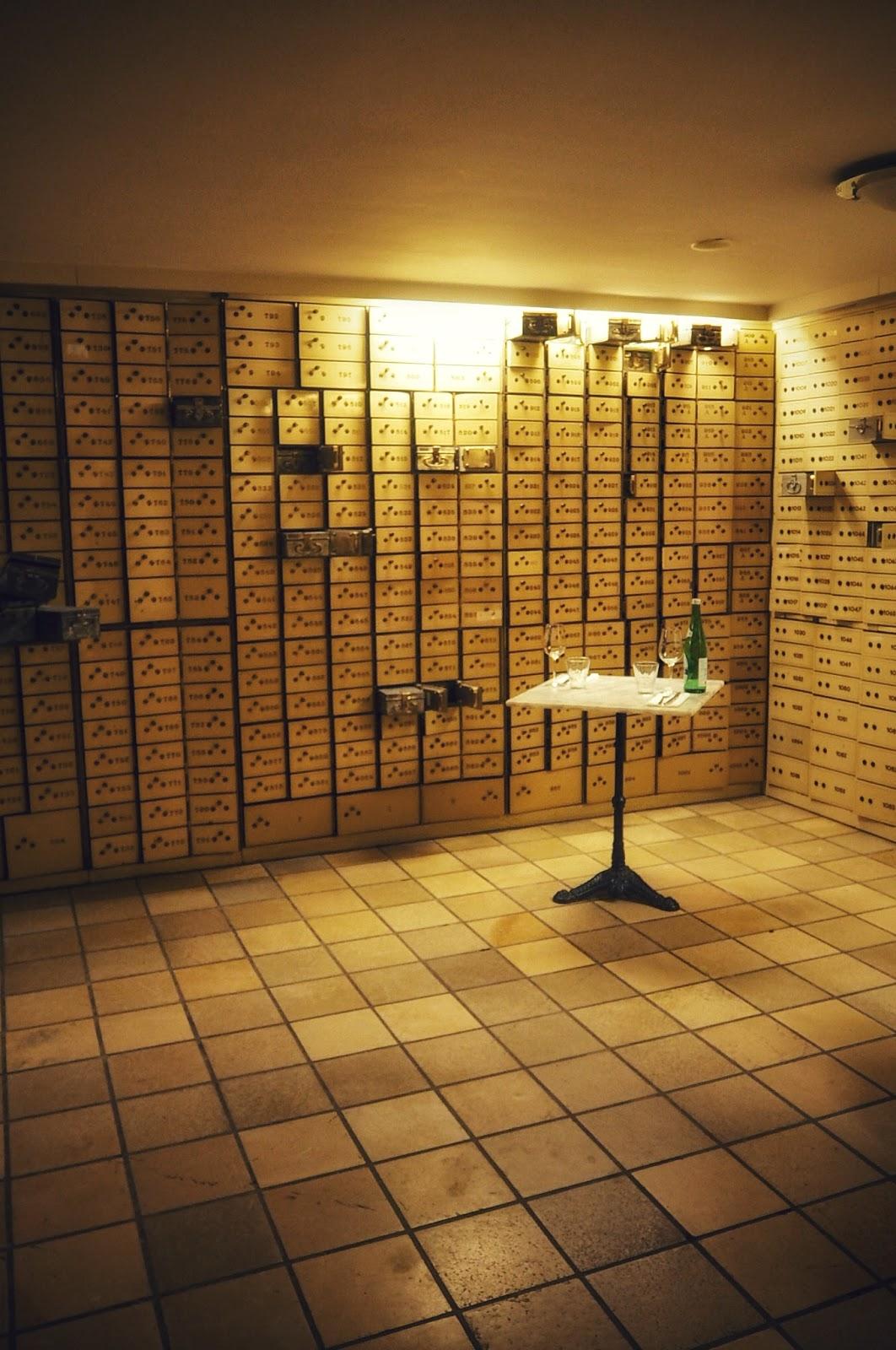 Vault at Robbies Den Bosch