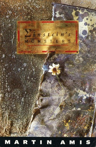 Einstein's Monsters by Martin Amis cover