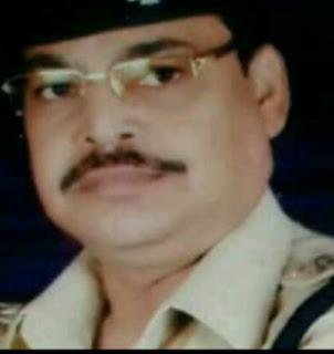 डीएसपी बीएस अहरवाल ने फांसी लगाकर की खुदकुशी