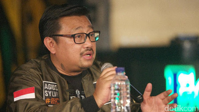 Bela Andi Arief, PD: Bila Tak Suka, Bujuk Prabowo Tendang Kami