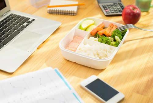 catering sehat terjangkau