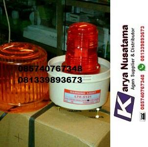 Jual Strobo Warning Light LTE-5121 Lampu Ambulan di Bogor