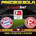 Prediksi Bayern Munchen Vs Fortuna Dusseldorf