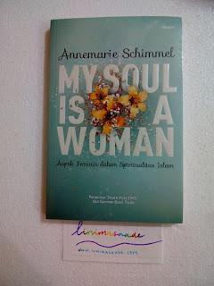 My Soul Is A Woman