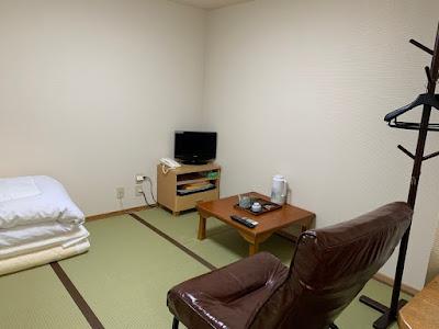 亀井荘 和室