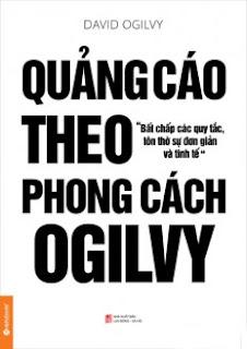 Quảng Cáo Theo Phong Cách Ogilvy