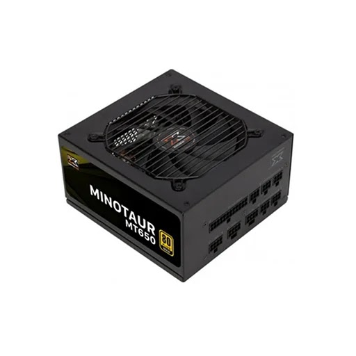 Nguồn XIGMATEK MINOTAUR MT650-EN42333
