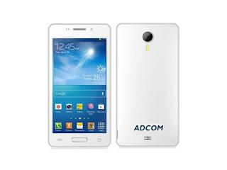Adcom A-400i Jio SIM Jio Apps
