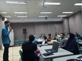 Kursus SEO Private Jakarta Pusat Terbaik Materi Lengkap
