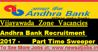 Andhra-Bank-Recruitment-vijayawada-8-Sweeper-Vacancy