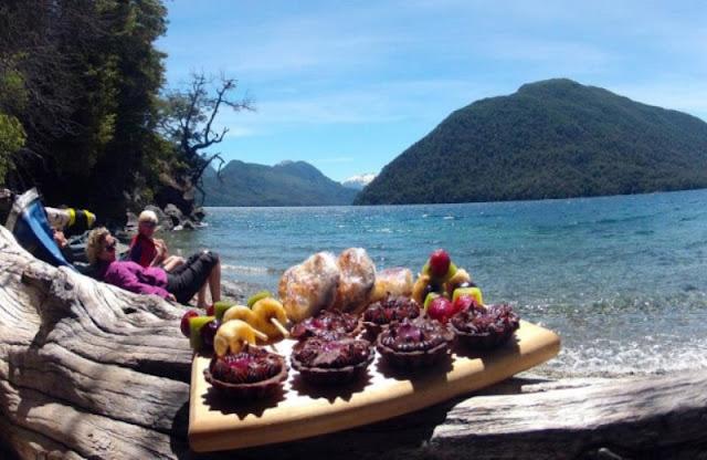 O que fazer no Lago Mascardi em Bariloche
