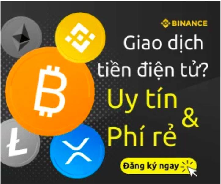 TÀI CHÍNH CÔNG NGHỆ - Blog Tin tức về Thị trường FinTech | Bitcoin Coin | Altcoin | Affilate