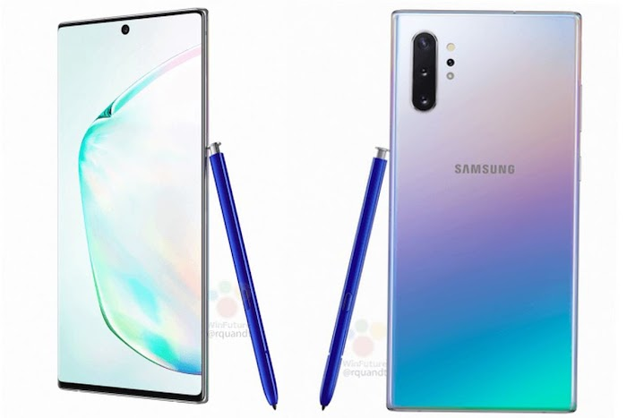 Samsung Galaxy Note 10 Release date , features and Price
