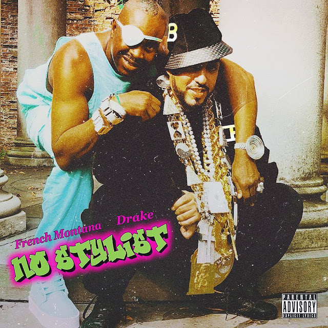 French Montana – No Stylist Ft. Drake