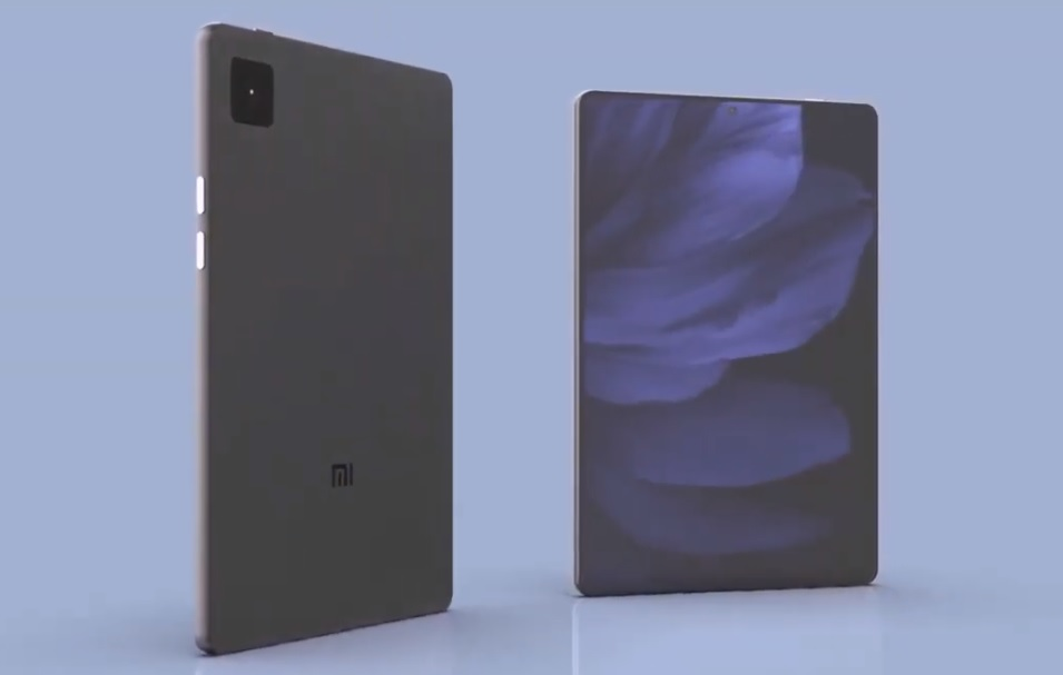 Xiaomi Mi Pad 5 Lite with Snapdragon 860 SoC and 22.5W Fast Charging