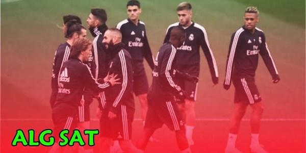ريال بيتيس ضد  ريال مدريد - الدوري الإسباني -  ريال بيتيس -  ريال مدريد - مباريات اليوم -