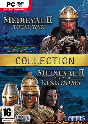 Medieval II Total War Collection PROPHET Tek Link