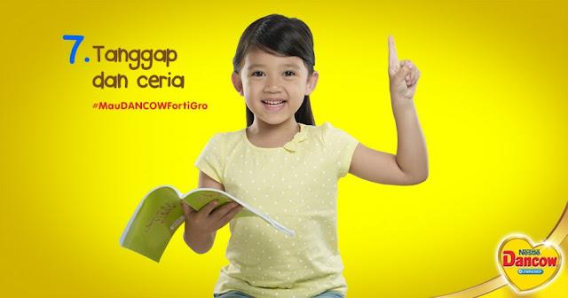 Tingkatkan Kecerdasan Anak Sejak Dini Dengan 3 Makanan Terbaik