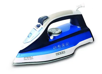 Usha Steam Pro SI 3820 Steam Iron | Best Steam Irons for Home Use in India | Best Steam Iron Reviews