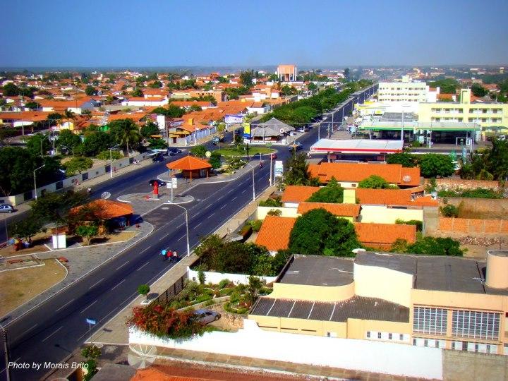 Parnaíba | Cidade do Piauí