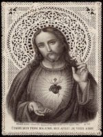 Holy Card Apostolate with Beautiful Vintage Holy Cards