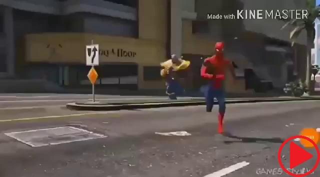 [LEAKED] Infinity War ending scene