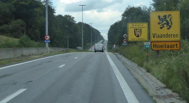 Benvinguts a Flandes!