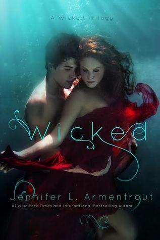 "Reseña ""Wicked"" de Jennifer L. Armentrout [trilogia wicked #1]"