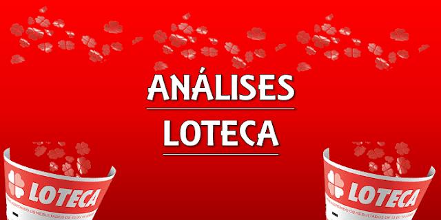 Análises para a loteca 894 desempenho das colunas