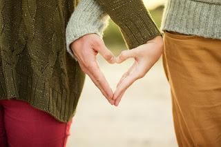 Pernikahan karena allah membawa berkah